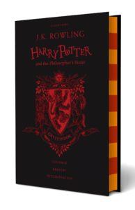 Harry Potter and the Philosopher's Stone Review