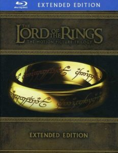 Lord of the Rings Book Series Review