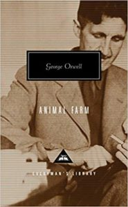 The Animal Farm Book Review