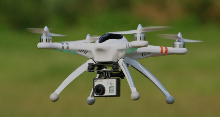 10 best camera drones - best drone for photography and video