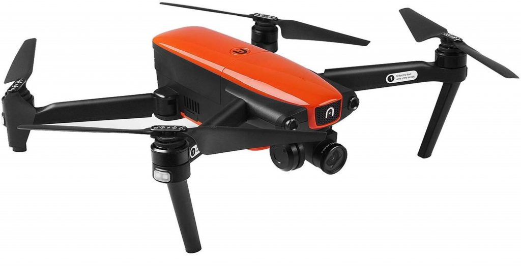 autel evo best drone for photography and video